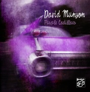 David Munyon - Purple Cadillacs - CD