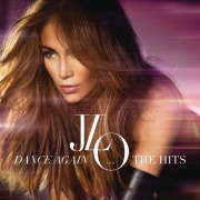 Jennifer Lopez - Dance Again...the Hits CD