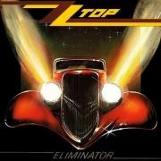 ZZ Top - Eliminator (Edícia 2013) - LP