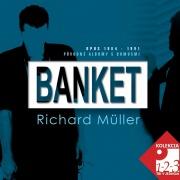 Banket & Richard Müller - Bioelektrovízia / Druhá doba?! / Vpred CD (3)