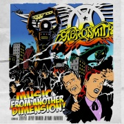 Aerosmith - Music From Another Dimension (2LP)