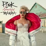 Pink - Beautiful Trauma 2-LP