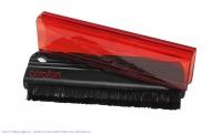 Vložka Ortofon 2M Red + Ortofon Carbon Fiber Record Brush Red
