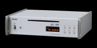 Teac PD-501HR Silver