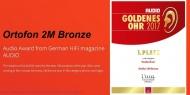 Vložka Ortofon 2M Bronze