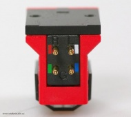 Ortofon MC Quintet Red