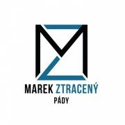 Marek Ztracený - Pády CD