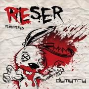 Dymytry - Reser 2-CD