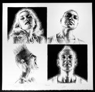 No Doubt - Push and Shove LP