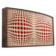 Akustický panel AcouSTAND 120 x 60