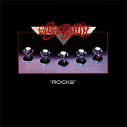 Aerosmith - Rocks LP