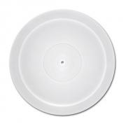 Akrylátový gramofónový tanier