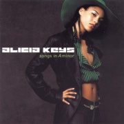 Alicia Keys - Songs In A Minor 2LP
