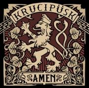 Krucipüsk - Amen CD