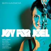 Beata Hlavenková - Joy For Joel CD