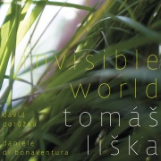 Tomáš Liška - Invisible World CD