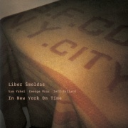 Libor Šmoldas - In New York On Time CD