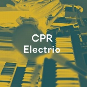 CPR Electrio - CPR Electrio CD