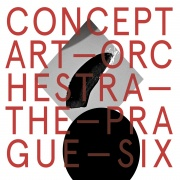 Concept Art Orchestra - The Prague Six CD