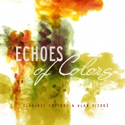 Clarinet Factory a Alan Vitouš - Echoes of Colours CD