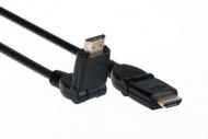 HDMI kábel AQ KVF015 - 1,5m