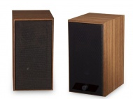 AQ M 24D multimedia Walnut