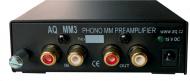 AQ MM 3 přenoskový předzesilovač