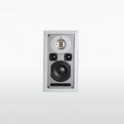 Audiovector OnWall AVANTGARDE ARRETÉ - Hodvábne biela
