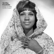 Aretha Franklin - Songs of Faith: Aretha Gospel LP