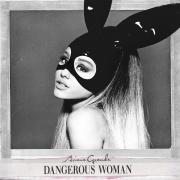 Ariana Grande - Dangerous Woman CD