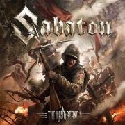 Sabaton - Last Stand (2LP)