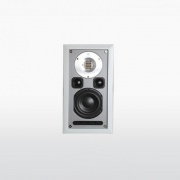Audiovector OnWall AVANTGARDE White Silk