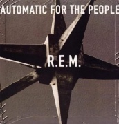 R.E.M. - Automatic for the People - LP