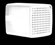 Reproduktor Colorblock CBCUBEMINI biela