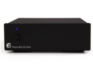 Pro-Ject Phono Box S2 Ultra Black