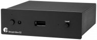 Pro-Ject Stream Box S2 Black