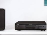 Denon DCD-600NE Black