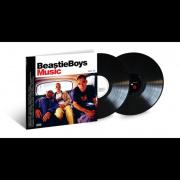 Beastie Boys - Beastie Boys Music LP