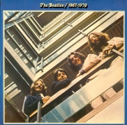 The Beatles - Beatles 1967-1970 2LP