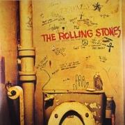 Rolling Stones - Beggars Banquet LP