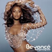 Beyonce - Dangerously In Love CD