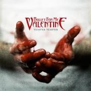 Bullet For My Valentine - Temper Temper CD