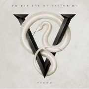 Bullet For My Valentine - Venom LP (2)