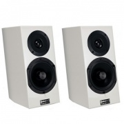 Audio Physic Step 25 plus - White High Gloss