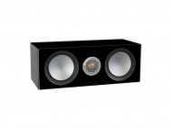 Monitor Audio Silver C150 High Gloss Black
