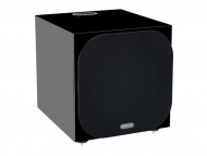Monitor Audio Silver W12 - High Gloss Black