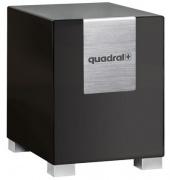 Quadral Qube 8 Aktiv Black