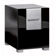 Quadral Qube 10 Aktiv Black
