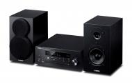 Yamaha MCR-N470D Black