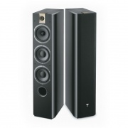 Focal Chorus 726 - Black